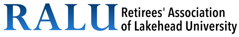 Retirees' Association of Lakehead University