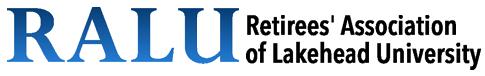 Retirees' Association of Lakehead University