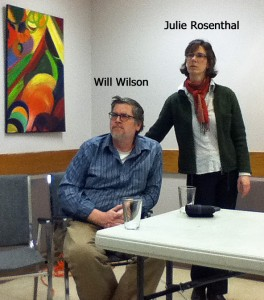 RALU Meeting March 25th 2015